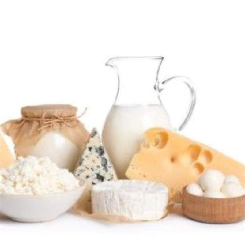 Produits laitiers & fromages